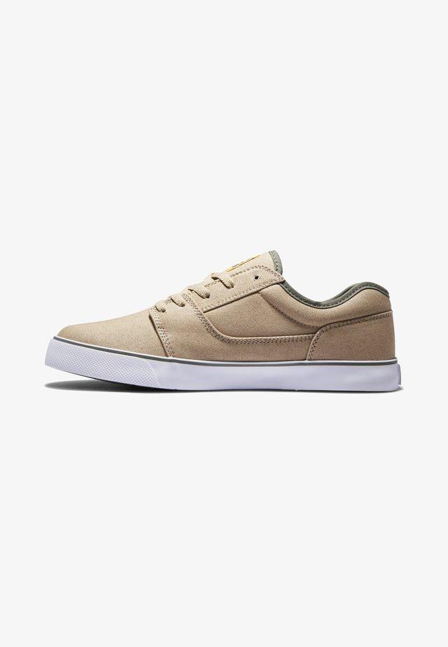 TONIK SE - Sneakers laag - brown/dk olive