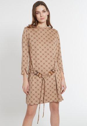 EMALEA - Day dress - beige