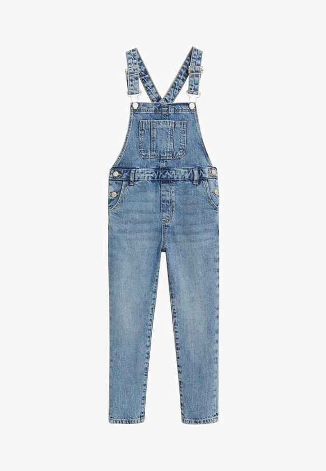 AMARA - Dungarees - medium blue
