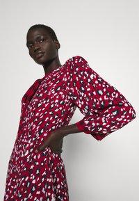 MAX&Co. - GAVETTA - Day dress - red - 3