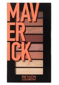 Revlon - COLORSTAY LOOKS BOOK EYESHADOW PALETTE - Eyeshadow palette - N°930 maverick - 0