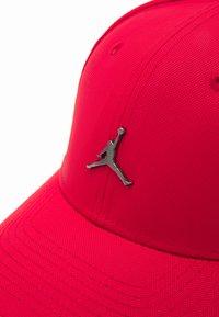 Jordan - Cap - gym red - 3