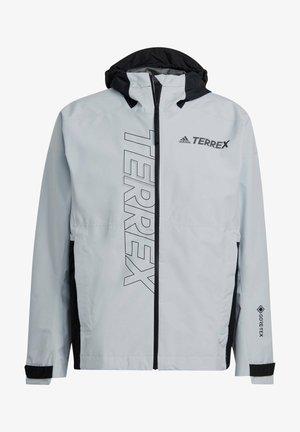 GORE-TEX PACLITE J  - Waterproof jacket - blue