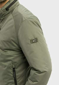 camel active - Light jacket - khaki - 4