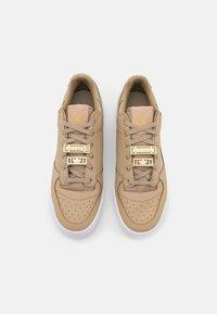 adidas Originals - FORUM BOLD  - Trainers - beige - 5