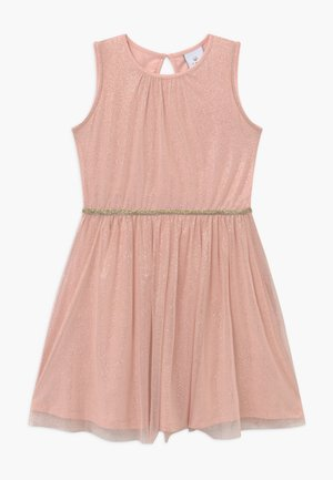 ANNA - Cocktail dress / Party dress - peachskin