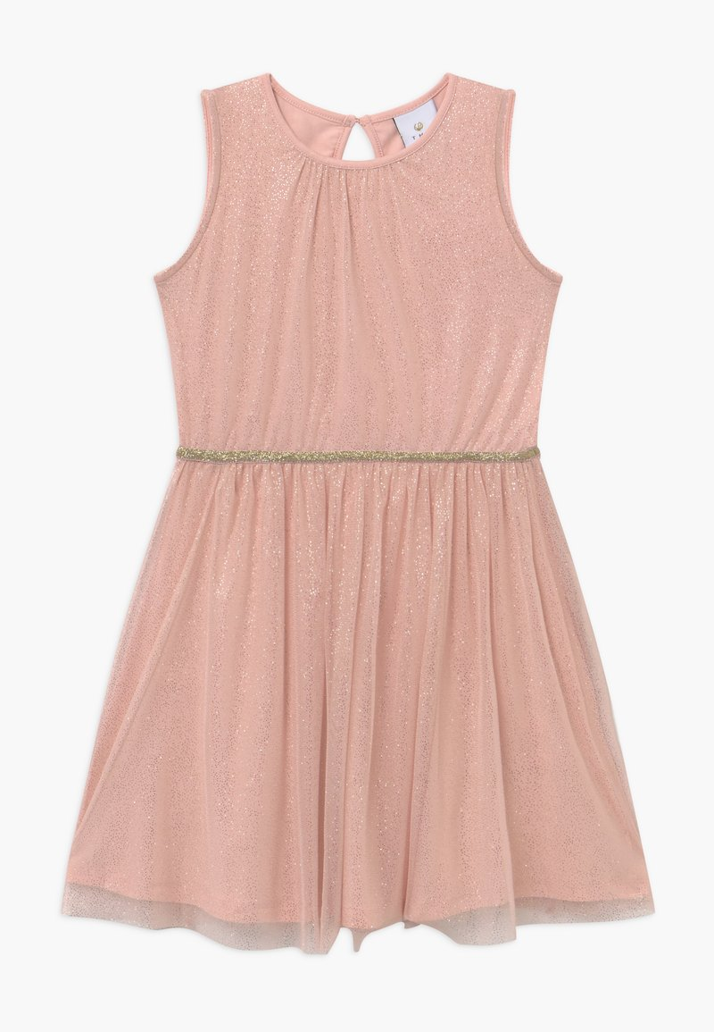 The New - ANNA - Koktejlové šaty/ šaty na párty - peachskin