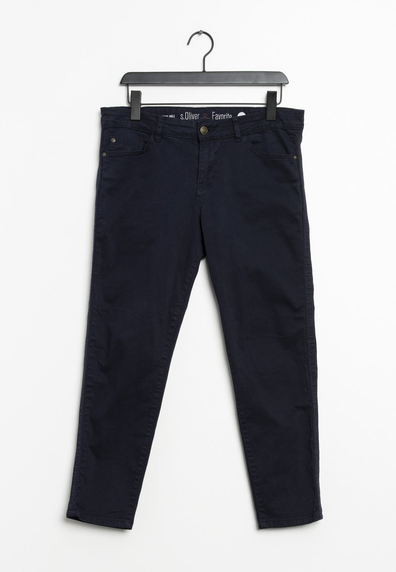 s.Oliver - Jeans Tapered Fit - blue