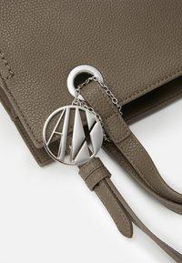 Armani Exchange - Handbag - taupe - 3