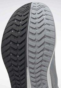 Reebok - FLOATRIDE ENERGY SYMMETROS SHOES - Stabilty running shoes - grey - 8