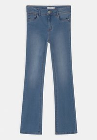 Name it - NKFPOLLY - Bootcut jeans - medium blue denim - 0