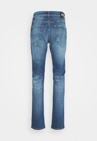 Tommy Jeans - SCANTON 132 MID STRETCH - Jeans Slim Fit - denim - 5