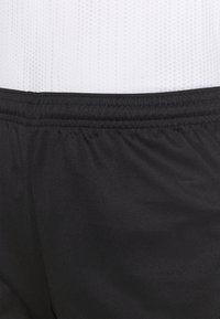 adidas Performance - SQUAD - Sports shorts - black/white - 3