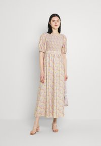 EDITED - KARINA DRESS - Maxi dress - multi-coloured - 1