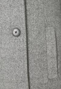 s.Oliver - Cappotto classico - grey - 2