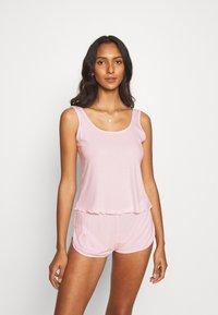 DORINA CURVES - MELODY - Pyjamas - pink - 0