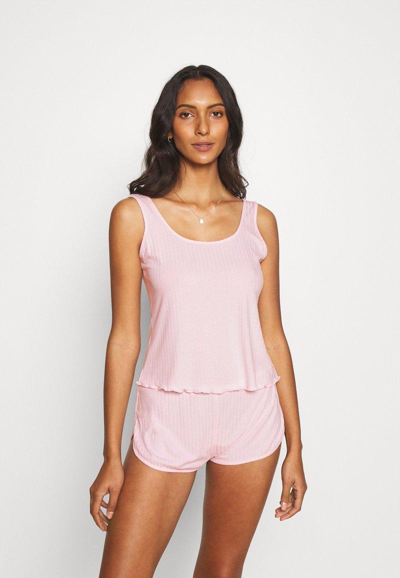 DORINA CURVES - MELODY - Pyjamas - pink