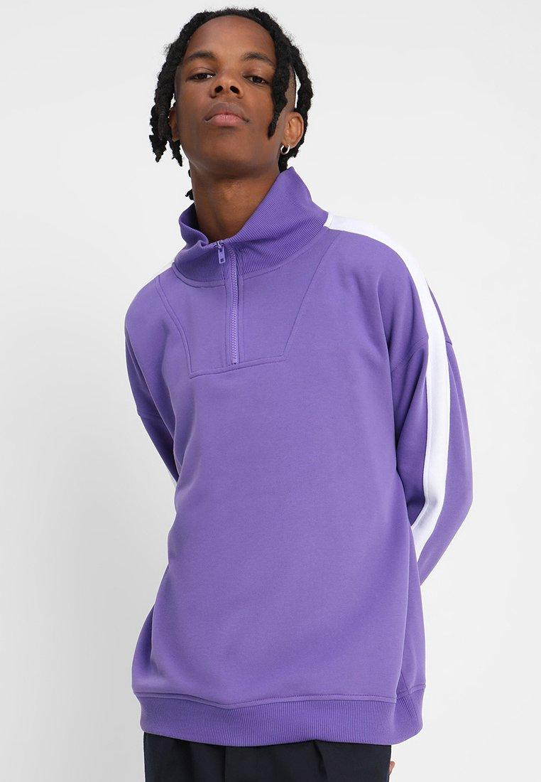 Homme TROYER - Sweatshirt