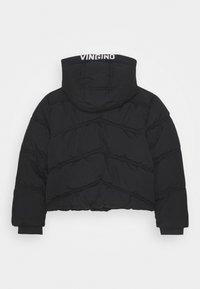 Vingino - TIGANNE - Veste d'hiver - deep black - 1