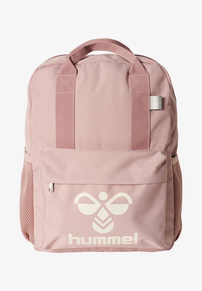 Hummel - Rucksack - deauville mauve