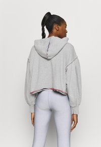 Free People - WANDERING SOUL REVERSIBLE - Sweater - heather grey - 2