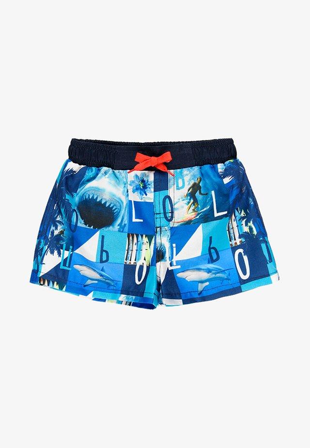 Swimming shorts - navy