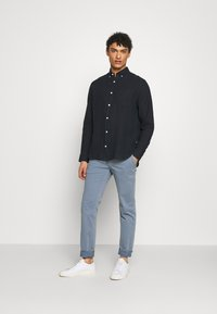 NN07 - LEVON  - Shirt - navy blue - 1
