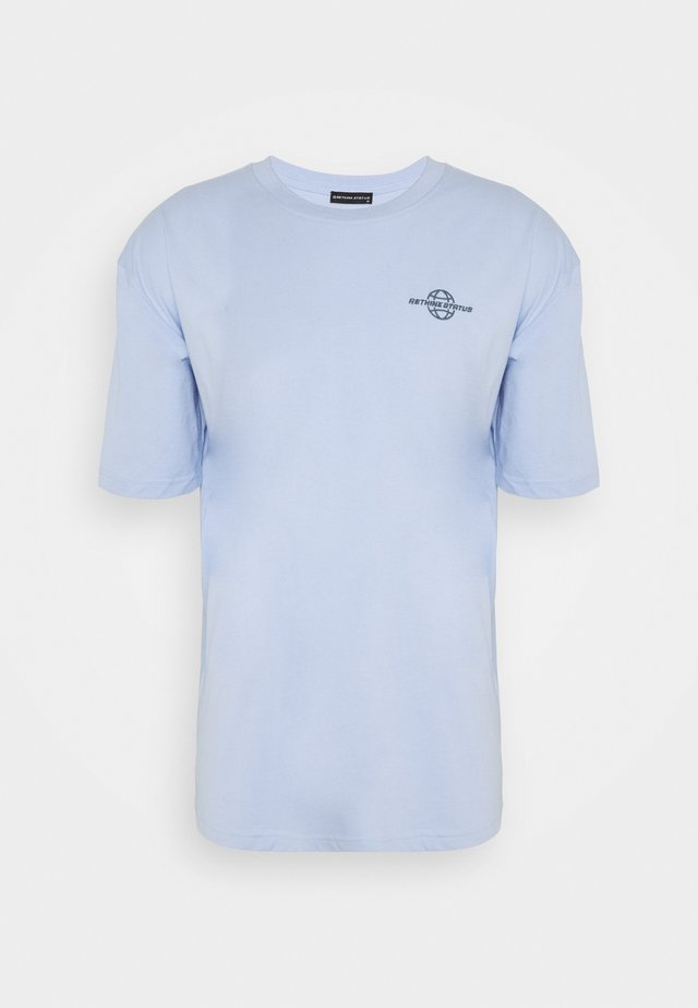 T-shirt con stampa - kentucky blue