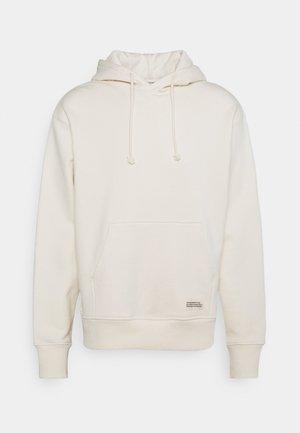 HOODIE - Sweatshirt - undyed