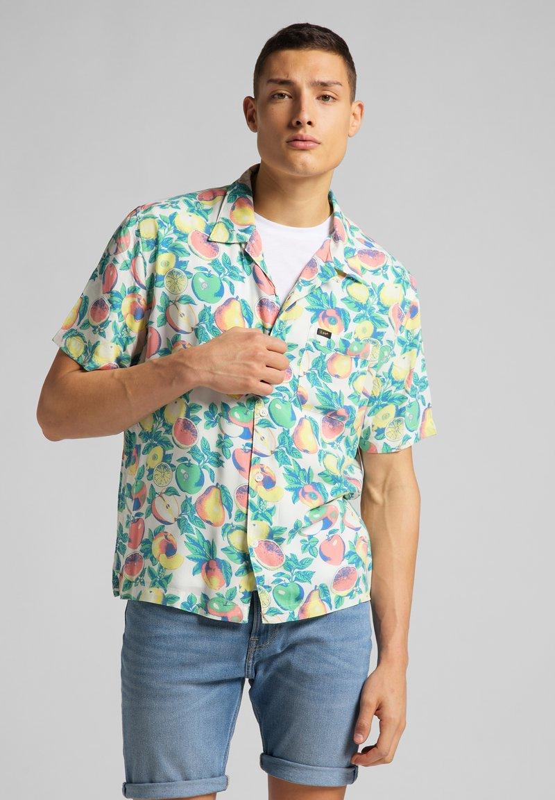 Lee - RESORT - Shirt - fairway