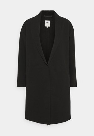 ONLNEVE CARA COATIGAN - Blazer - black