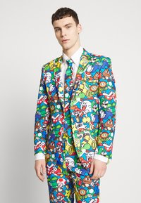 OppoSuits - SUPER MARIO - Suit - multi-coloured - 3