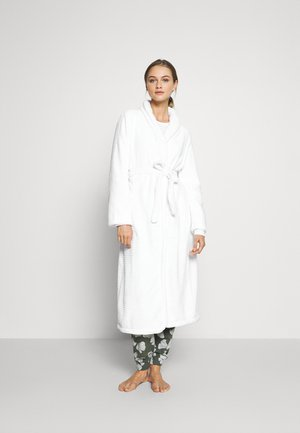 ROBE LONG - Badjas - off white
