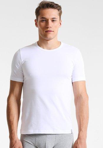 95/5 2 PACK - Undershirt - weiß
