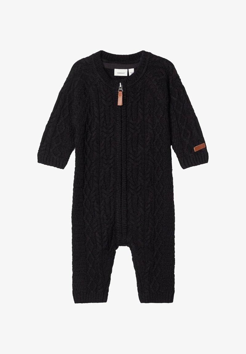Name it - NBMWRILLA  - Jumpsuit - black
