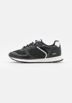 ONLSAHEL - Trainers - black