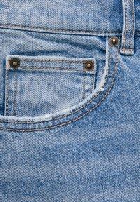 PULL&BEAR - Short en jean - blue - 5