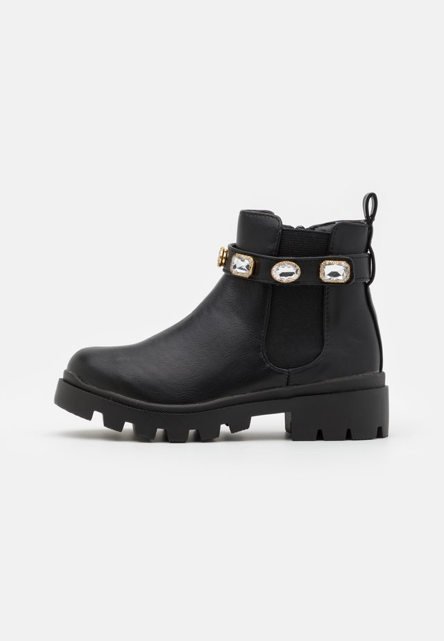JAMULET - Classic ankle boots - black