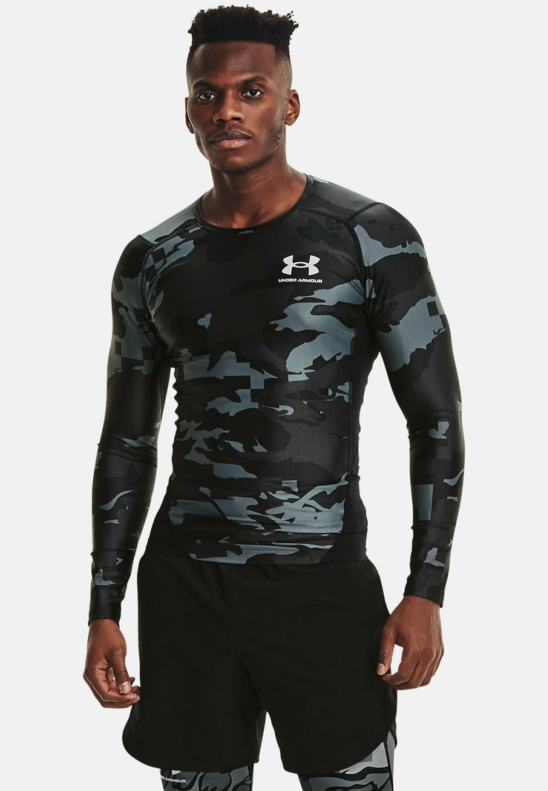 Under Armour - Camiseta de deporte - black