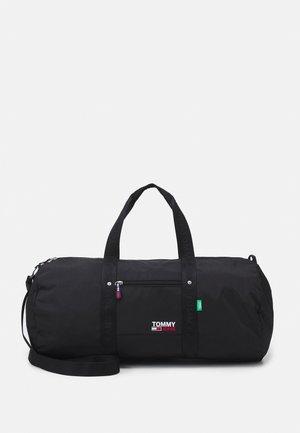 CAMPUS DUFFLE UNISEX - Weekendbag - black