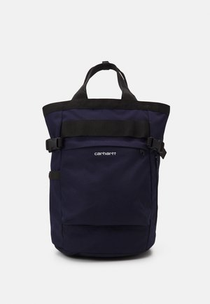 PAYTON CARRIER BACKPACK UNISEX - Ryggsekk - space/white