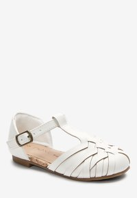 Next - Ballet pumps - white - 1