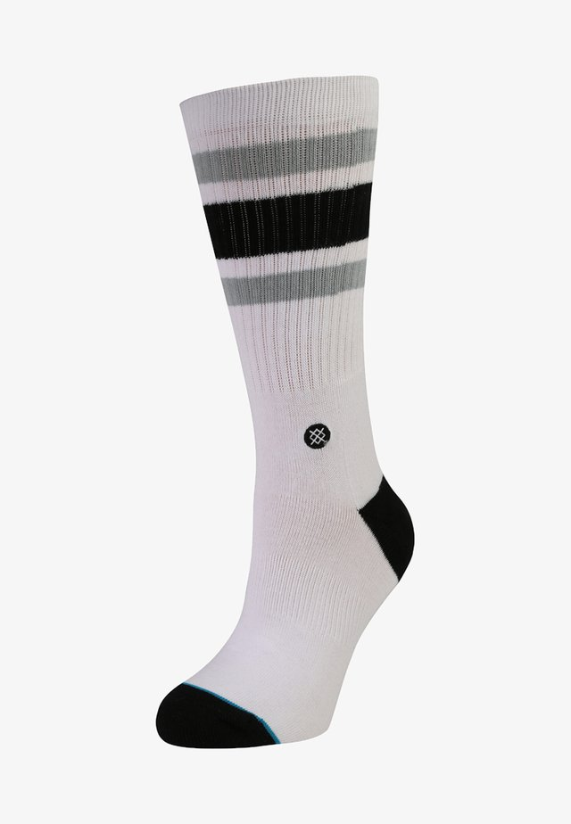 BOYD 4 - Chaussettes - white
