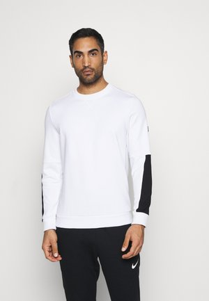 FILIPE - Sweatshirt - white