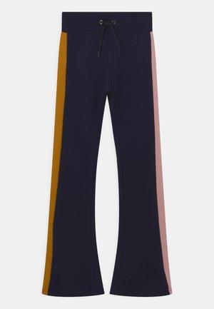 TNVALIS FLARED - Trousers - navy blazer