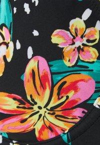 Freya - WILD DAISY HALTER - Bikini top - multi - 2