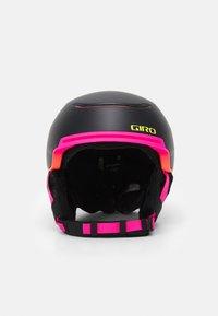 Giro - TERRA MIPS - Helmet - matte black/neon lights - 1