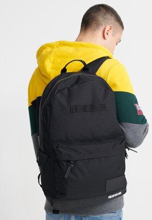 EXPEDITION MONTANA - Plecak - black