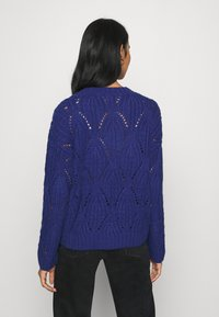 Pepe Jeans - LAURA - Jumper - pop blue - 2