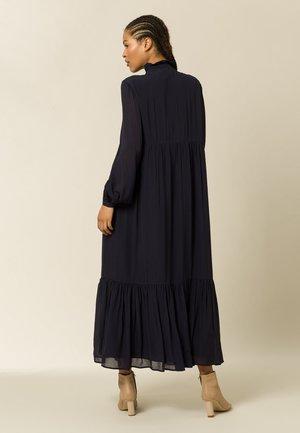 DRENA - Maxi dress - navy blue